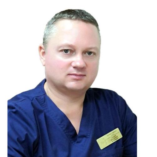 Гущин Владимир Игоревич