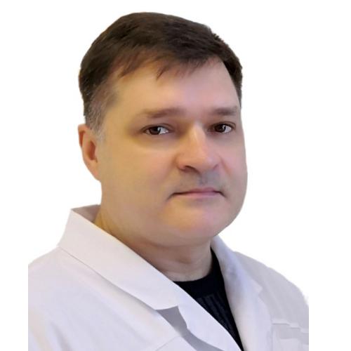 Попов Олег Валентинович