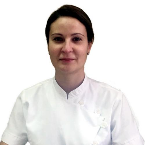Бычкова Ольга Сергеевна