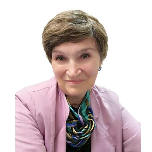 Рябчикова Инна Ивановна