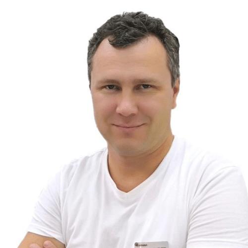 Матвеев Иван Валерьевич