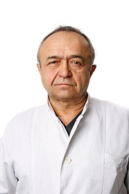 Юскин Николай Александрович