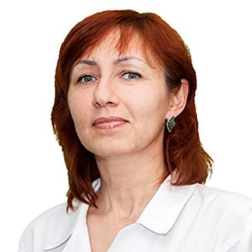 Родкина Татьяна Константиновна