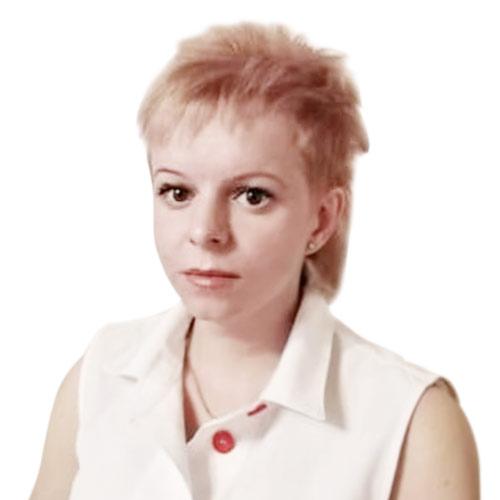 Куликова Наталья Александровна