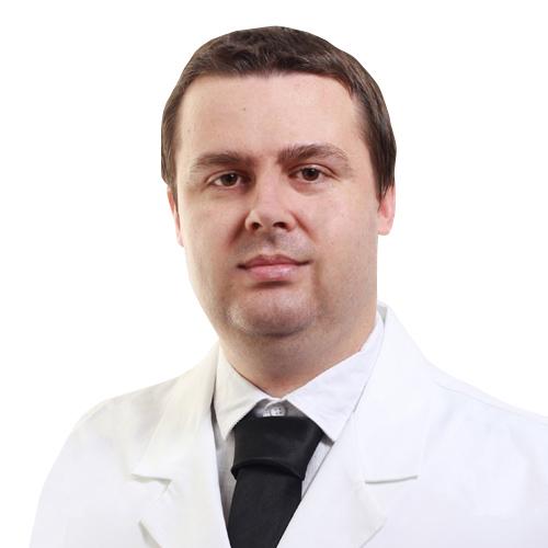 Тырченков Александр Сергеевич
